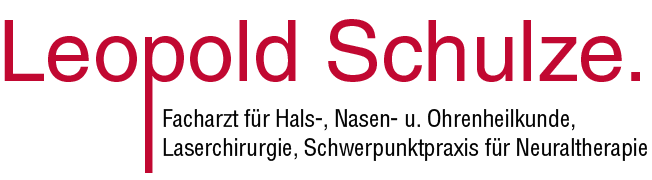Logo Hals-Nasen-Ohren-Facharzt Schulze