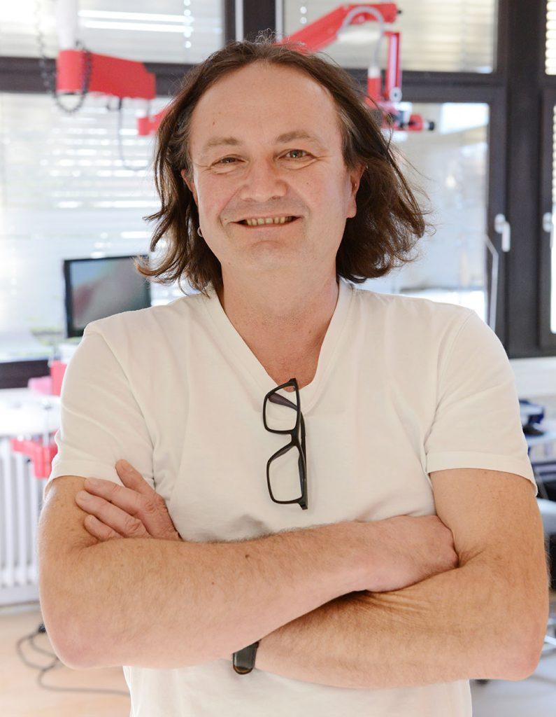 Facharzt Leopold Schulze